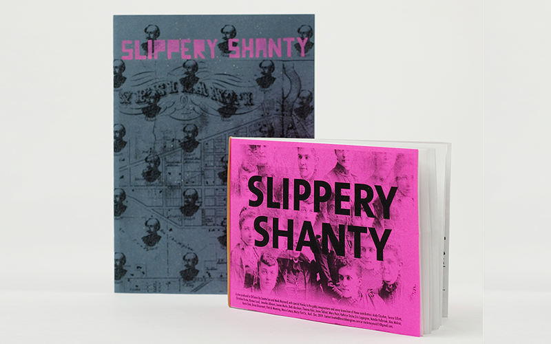 Slippery Shanty