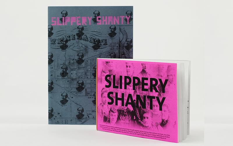 Slippery Shanty